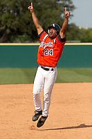 070519-Texas State @ UTSA Baseball