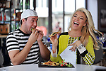 PIZZA EXPRESS/TAMARA BECKWITH