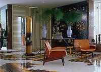 Venezuelan Modernism - Caracas