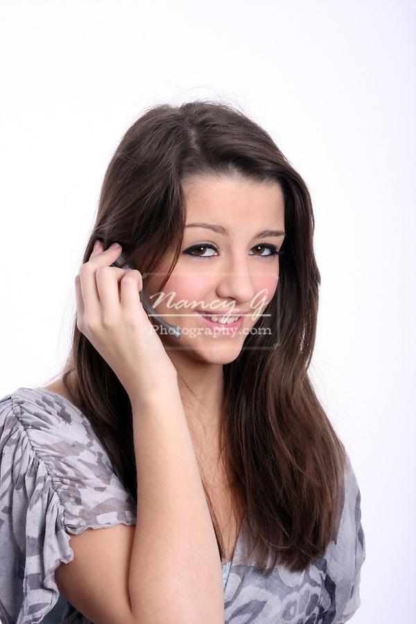 Teen Mobile Customer Service 9