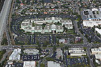 Cupertino California Aerial Photography