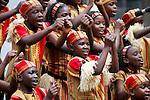 Ugandan Children's Choir