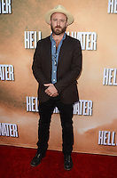 Ben Foster<br /> at the &quot;Hell or High Water&quot; Los Angeles Special Screening, Arclight, Hollywood, CA 08-10-16<br /> David Edwards/DailyCeleb.com 818-249-4998