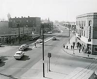 UNDATED..Historical..Brambleton Avenue at Church Street...NEG# 27-551.NRHA# 275B..