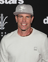 "Los Angeles, CA - NOVEMBER 22: Vanilla Ice, At ABC's ""Dancing With The Stars"" Season 23 Finale At The Grove, California on November 22, 2016. Credit: Faye Sadou/MediaPunch"