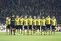Football/Soccer: German Bundesliga - Borussia Dortmund 0-1 FC Augsburg
