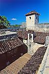 Castillo De San Felipe