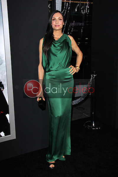 Famke Janssen<br />