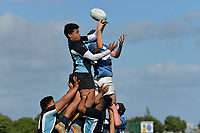 20170420 Hope Cup - Silverstream 2nd XV v Naenae College