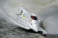2010 Bay City River Roar