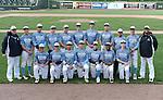 5-19-15, Skyline High School vs Bay City John Glenn High School varsity baseball