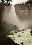 Nevada Falls, Yosemite - 2011