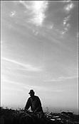 NICOLAE VERIGA STANESCU. SINTESTI. ROMANIA. NOVEMBER 1996..©JEREMY SUTTON-HIBBERT 2000..TEL. /FAX.+44-141-649-2912..TEL. +44-7831-138817.