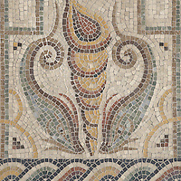 Concept Boards - All Mosaics