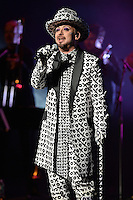 FORT LAUDERDALE FL - JULY 08: Culture Club in concert at The Broward Center on July 8, 2016 in Fort Lauderdale, Florida. Credit: mpi04/MediaPunch