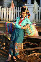 The Tai Dam or Tai Dum are an ethnic group usually found in Laos and Vietnam.<br />