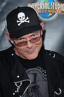 John Murdy<br /> Universal Studio's Halloween Horror Nights 2014 Eyegore Award, Universal Studios, Universal City, CA 09-19-14<br /> David Edwards/DailyCeleb.com 818-249-4998