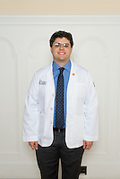 Halil Ikizler. Class of 2017 White Coat Ceremony.