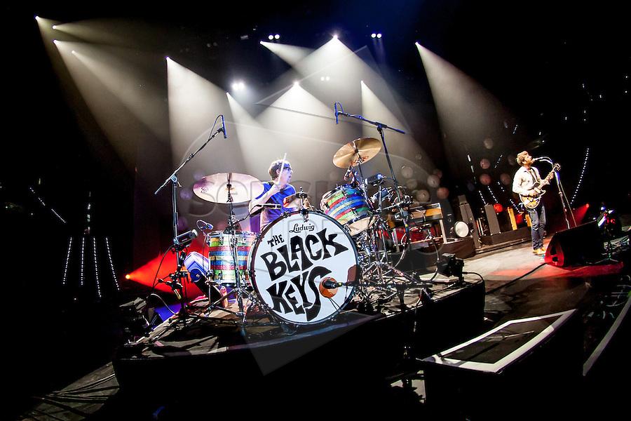 The Black Keys @ PalaOlimpico, Torino - 1 dicembre 2012