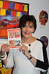 11-01-13 ArtShare for HeartShare - Linda Dano & Sean Ringgold - artists