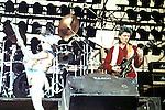 HAWKWIND - Huw Lloyd-Langton Live at Monsters of Rock Festival , Castle Donnington , England 1982 Castle Donnington Monsters of Rock 1982 Donnington 1982