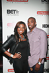 Basketball Wives Meeka and Speedy Claxton Attend the 15th Annual Urbanworld Film Festival at the AMC 34th Street Theater, NY 9/15/11
