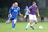Funky Peach 4 - 2 Fordingbridge Turks - BFA Sunday League Division 4 - 2nd September 2012