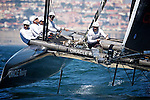 AC World Series,Cascais,Portugal.TRAINING SESION 8/ 9/2011