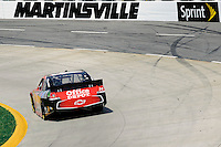 30 March - 1 April, 2012, Martinsville, Virginia USA.Tony Stewart (14) .(c)2012, Scott LePage.LAT Photo USA