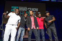 LAS VEGAS, NV - September 2, 2016: ***HOUSE COVERAGE*** Rodney Perry, Kevin Hart, Jay Phillips, Lil Rel Howery, Tony Roberts pictured at HartBeat Weekend Kevin Hart & Friends Comedy All-Stars at The Chelsea at The Cosmopolitan of Las Vegas in Las vegas, NV on September 2, 2016. Credit: Erik Kabik Photography/ MediaPunch