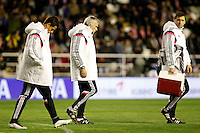 La Liga Rayo Vallecano vs Real Madrid