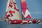 VOR, Alicante In-Port Race