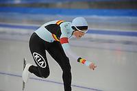 SPEEDSKATING: BERLIN: Sportforum Berlin, 29-01-2017, ISU World Cup, Jelena Peeters (BEL), ©photo Martin de Jong