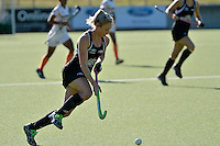 International women's hockey test match between New Zealand Black Sticks and India at National Hockey Stadium, Wellington, New Zealand on Saturday, 15 December 2012<br />