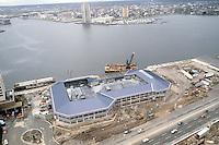 1982 December 06..Redevelopment.Downtown South (R-9)..WATERSIDE.CONSTRUCTION PROGRESS...NEG#.NRHA#..