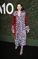 Los Angeles, CA - NOVEMBER 02: Amanda Steele at The Who What Wear 10th Anniversary #WWW10 Experience At W Los Angeles in Who What Wear Store, California on October 29, 2016. Credit: Faye Sadou/MediaPunch