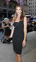 NEW YORK, NY-September 08: Cindy Crawford at Daily Front Row Fashion Media Awards at Park Hyatt in New York. NY September 08, 2016. Credit:RW/MediaPunch
