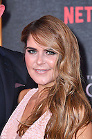 Gemma Oaten<br /> Premiere of The Crown, a new Netflix TV series about the reign of Queen Elizabeth II, at Odeon Leicester Square, London, England November 01, 2016.<br /> CAP/JOR<br /> &copy;JOR/Capital Pictures /MediaPunch ***NORTH AND SOUTH AMERICAS ONLY***