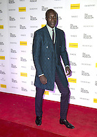 LONDON, ENGLAND - NOVEMBER 22: Ozwald Boateng attends The Design Museum VIP launch on November 22, 2016 in London, United Kingdom<br /> CAP/PP/GM<br /> &copy;GM/PP/Capital Pictures /MediaPunch ***NORTH AND SOUTH AMERICAS ONLY***
