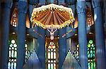Tribute to Antonio Gaudi