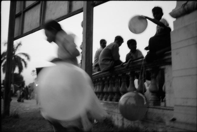 Calcutta / Kolkata - West Bengal , India