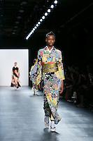 Mercedes Benz Fashion Week NYFW 2016