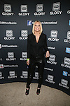 VH-1's Carrie Keagan, Attends GLORY Sports International (GSI) Presents GLORY 12 Kick Boxing World Championship NEW YORK, LIVE on SPIKE TV, from the Theater at Madison Square Garden, NY