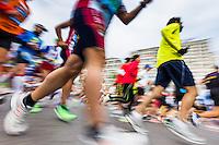 2013 Madrid Marathon