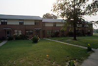 1989 July 01..Assisted Housing..Grandy Village...CAPTION...NEG#.NRHA#..