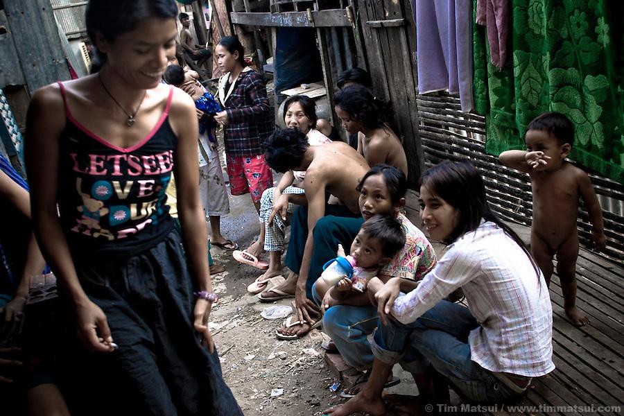 Секс туризм в камбоджю