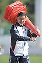 $Algarve Women's Football Cup 2012, Japan Team Training