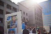 Mr. American Idol, Scotty McCreery, Grand Marshall, Raleigh Christmas Parade, Raleigh, NC, Saturday, November 19, 2011.