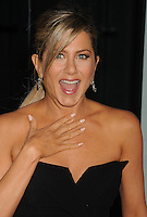 """Jennifer Aniston attends the Movie Premiere of : """" Call Me Crazy """"  - Los Angeles"""