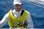 42 Princesa Sofi?a ,ISAF SAILING WORLDCUP , day 5, 08.04.2011 ,  &copy;jrenedo
